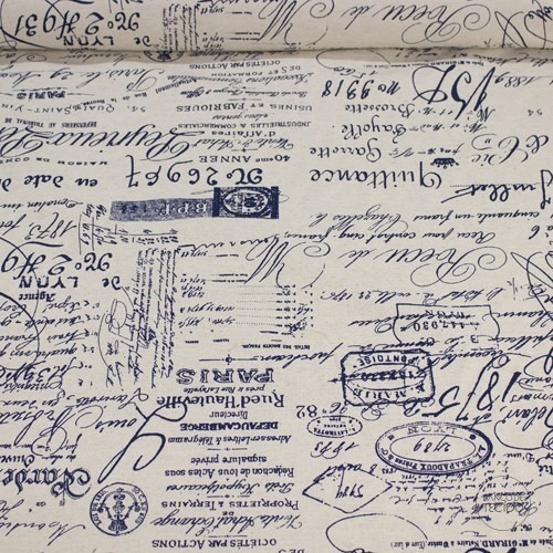 BDT02-0188 Cartas Francesas (Sob. Tex.)