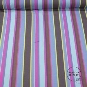 BDT04-0192 Cadeira de Praia (Sob. Tex.)