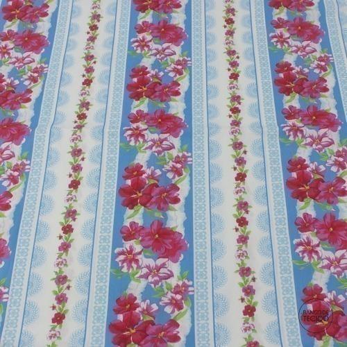 MAL04-0038 Faixa Blu II (Sob. Tex.)