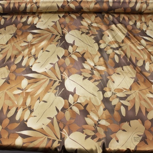 BDT01-0190 Folhagem Tropical (Sob. Tex.)