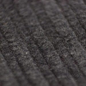 BDT04-0229 Cotelê Carvão (Sob. Tex.)