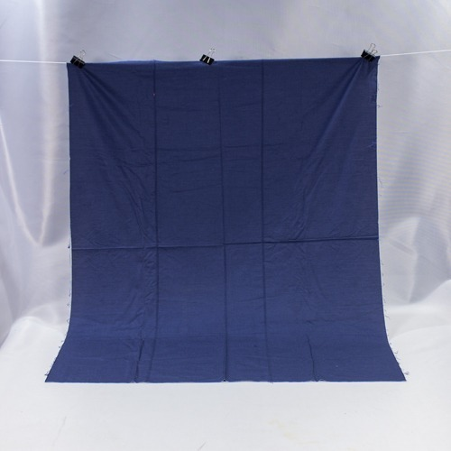 BDT04-0236 Camisaria Blue Aberto - Costurado (Sob. Tex.)