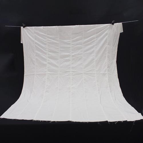BDT04-0253 Percal Branco - Costurado (Sob. Tex.)