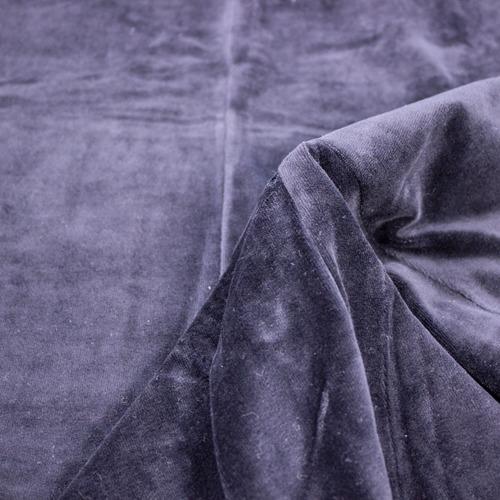 BDT06-0239 Plush Carvão - Costurado (Sob. Tex.)