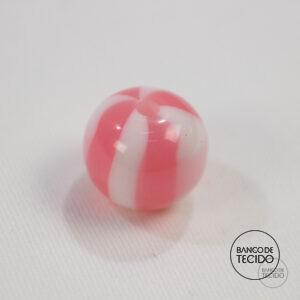 BTA12-0006 Candy ball pink (Sob. Tex.)