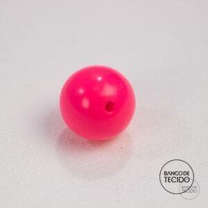 BTA12-0025 Esfera pink (Sob. Tex.)