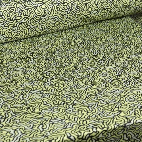 FAR05-0148 Labirinto Verde (Sob. Tex.)