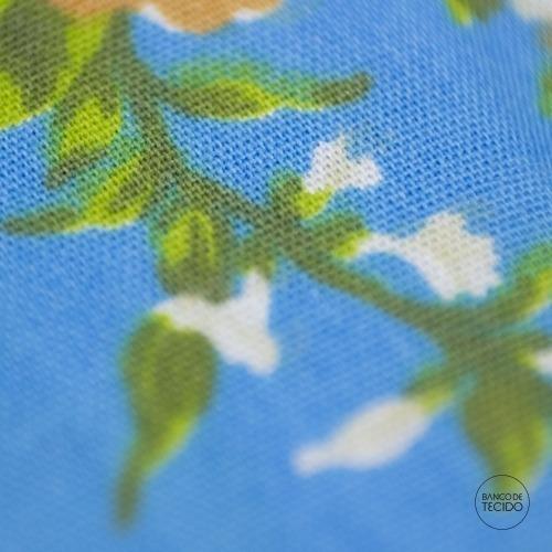 MAL04-0030 Flores ao Céu (Sob. Tex.)