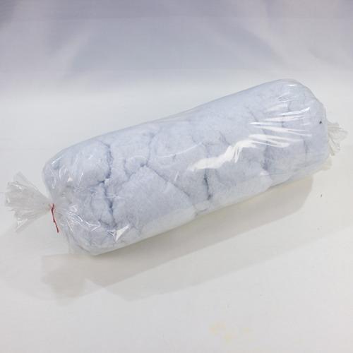 REN12-0001 Enchimento Reciclado Branco (Sob. Tex.)