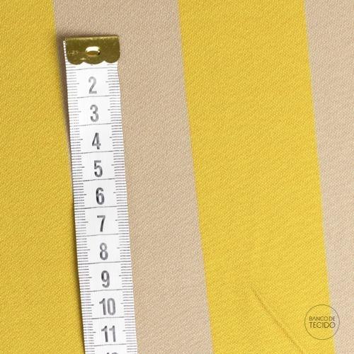 SOM06-0061 Faixa Ocre (Sob. Tex.)