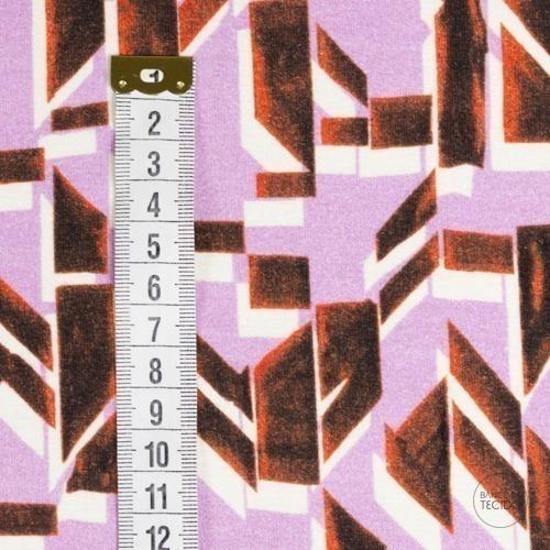 SOM07-0096 Fragmentos Lilas (Sob. Tex.)