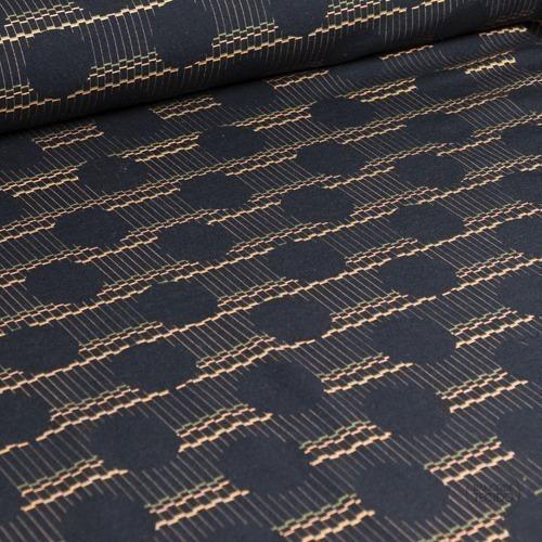 SOM07-0097 Tijolinho Preto (Sob. Tex.)