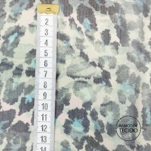 SOM09-0071 Onça Camuflada (Sob. Tex.)