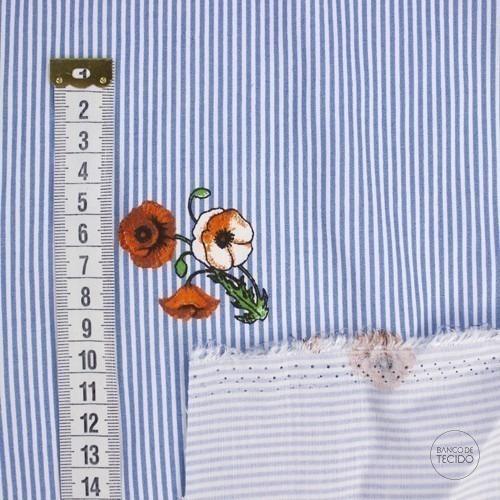 BDT03-0184 Pijama Flor (Sob. Tex.)