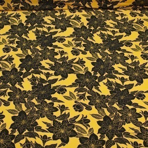 GEN06-0048 Twist Ines Mostarda (Sob. Tex.)