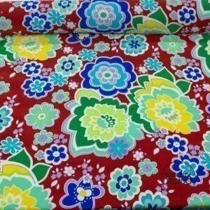FOC05-0009 Floral 70 (Sob. Tex.)