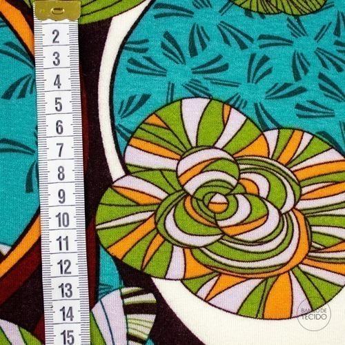 FOC06-0003 Floral Psico (Sob. Tex.)