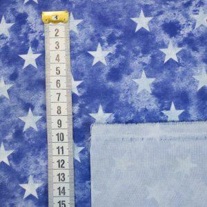 PIC01-0004 Estrelas Blue (Sob. Tex.)