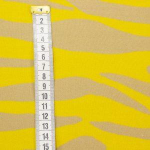 SOM06-0056 Tigre Amarelo (Sob. Tex.)