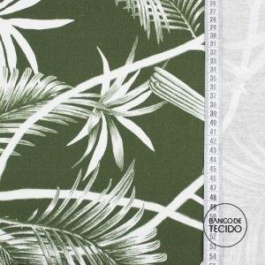 FAR03-0338 Viscli Tucano Verde (Sob. Tex.)