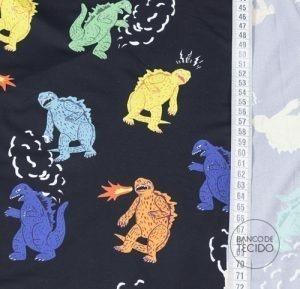 FAR05-0316 Dinossauros (Sob. Tex.)