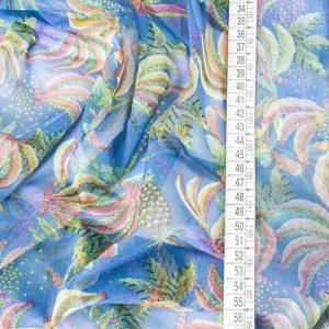 FAR09-0360 Tule Bananaxi Blue (Sob. Tex.)